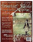 Somerset Studio Cover Artist March April 2007