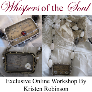 Whispers of The Soul The Class Ad